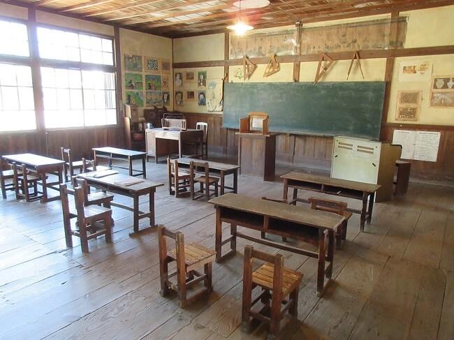 06.教室内の写真