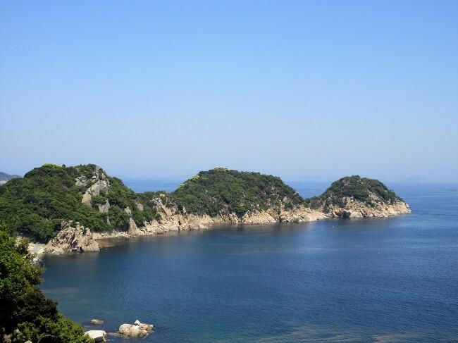 27.福田海岸(景観)の写真(2)