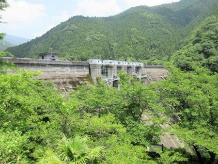 03.二川ダムの写真