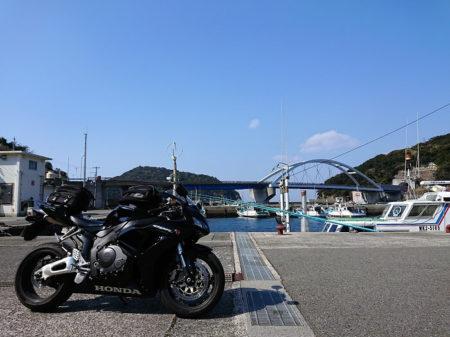04.戸津井漁港の写真