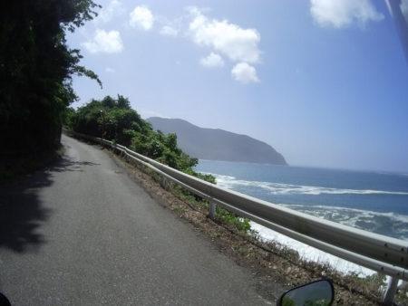 13.海沿いの写真