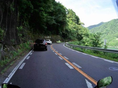 03.渋滞中の写真