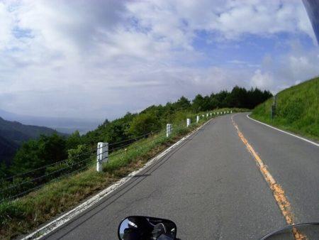 06.白樺湖~霧ヶ峰エリアの写真(2)