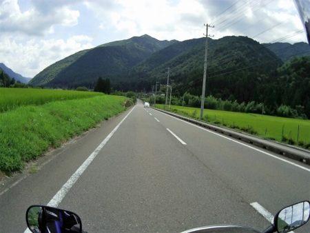 15.帰り道(岐阜)の写真