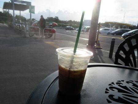 17.一杯のコーヒーの写真