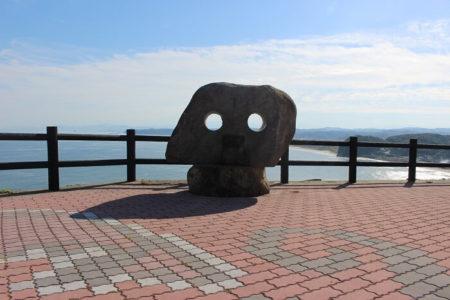 2覗岩の写真