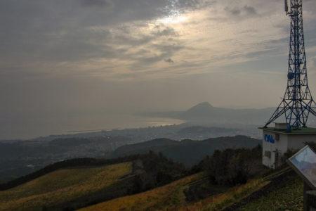 十文字原展望台からの絶景の写真(4)2