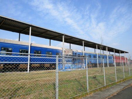 元氣の駅の富士(外から)の写真
