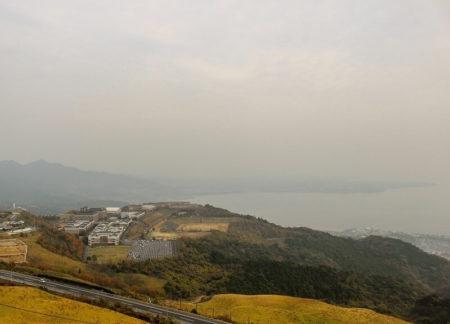 十文字原展望台からの絶景の写真(2)2