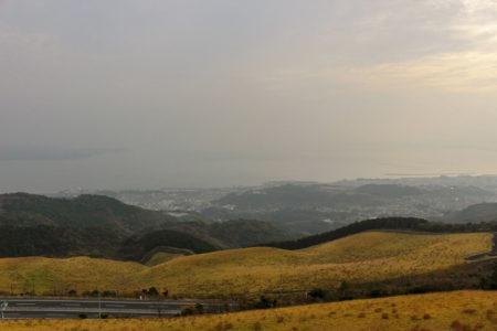 十文字原展望台からの絶景の写真(3)2