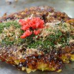 日生の激旨B級グルメ「カキオコ」を人気店 タマちゃん で食ってきた話し!冬の原付ツーリング