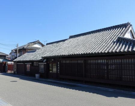 堀河屋野村(紀州最古の醤油蔵)の写真