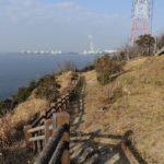 小赤壁 から眺める開放的な光景! 姫路の国道から手軽に行ける絶景スポット!