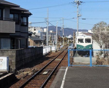 お弁当列車の写真
