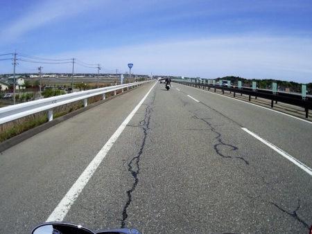 津幡バイパスの写真