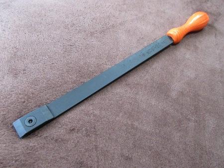 クランプ式スクレーパーの写真