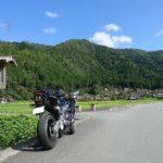 美山 かやぶきの里へツーリング! 日本の原風景を満喫してきた話