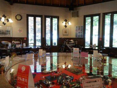Cafeアグスタ店内の写真