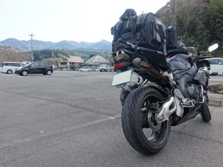 臼杵石仏駐車場の写真