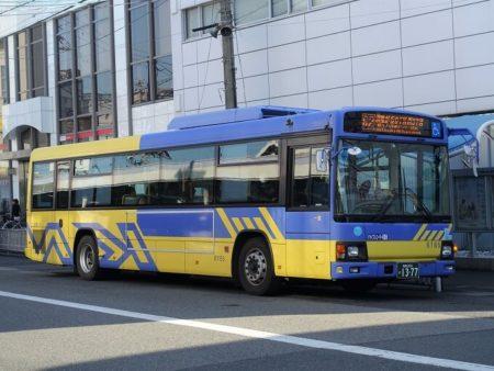 現行カラー近鉄バスの写真