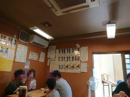 まぐろのヤマキ店内の写真