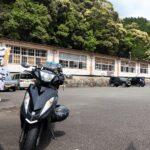 ノスタルジックな雰囲気漂う「Bookcafe kuju」熊野川町の廃校をカフェ&本屋にリノベーション